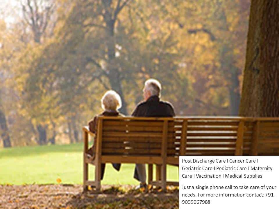 Follow these basic simple tips to keep seniors safe.
