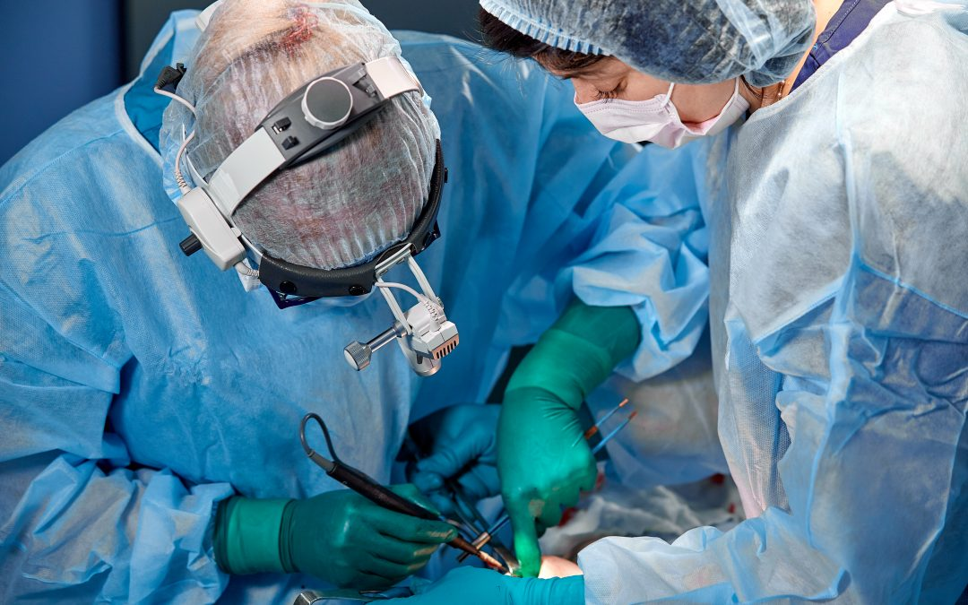 Minimally Invasive Cardiac Surgery Current Status and Trends