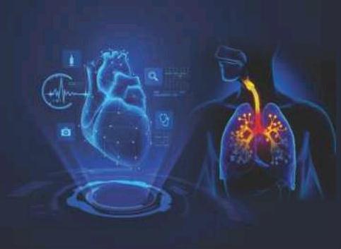 હૃદય અને ફેફસાના રોગોમાં તાત્કાલિક રાહત આપતી નવી ટેકનિક: ECMO