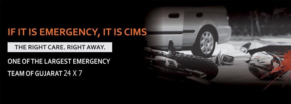CIMS Emergency