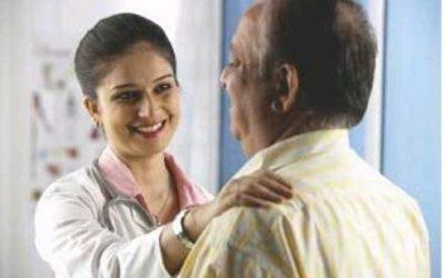 કેન્સર- વહેલું નિદાન : નિષ્ણાત પાસે સારવાર સચોટ પરિણામ