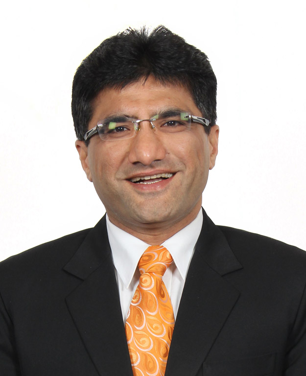 Dr. Anish Chandarana