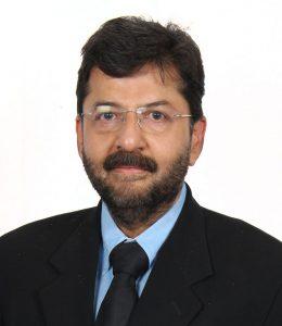 Dr. Milan Chag