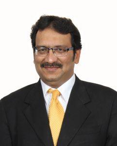 Dr. Urmil Shah