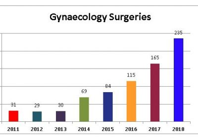 Gynaecology-Surgeries