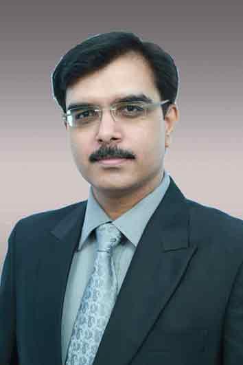 Dr. Niren Bhavsar
