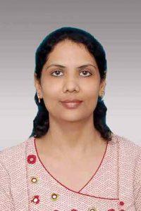Dr. Surabhi Madan