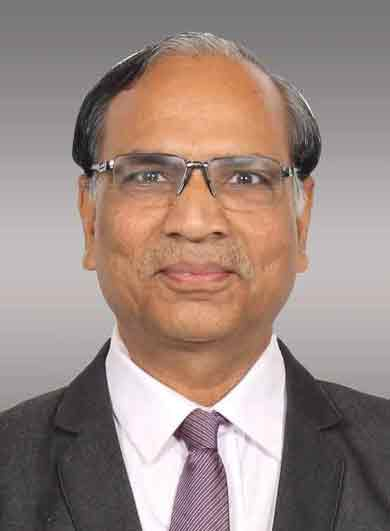 Dr. Ashok Patel