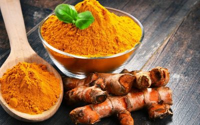 The Power of Nature's Antiseptic – Turmeric