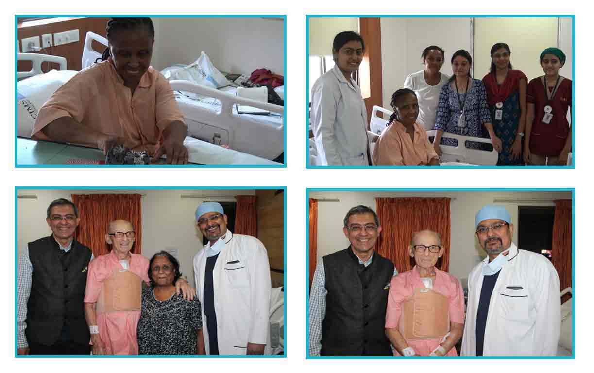 CIMS International patients
