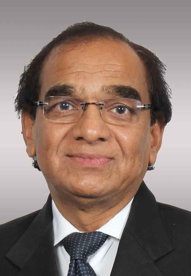 Dr. Natoo Patel