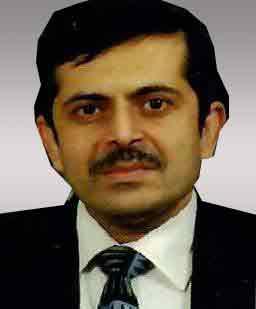 Dr. Chirag Desai