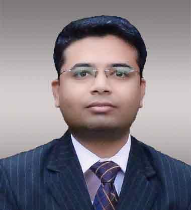 Dr. Maulik Bhensdadia