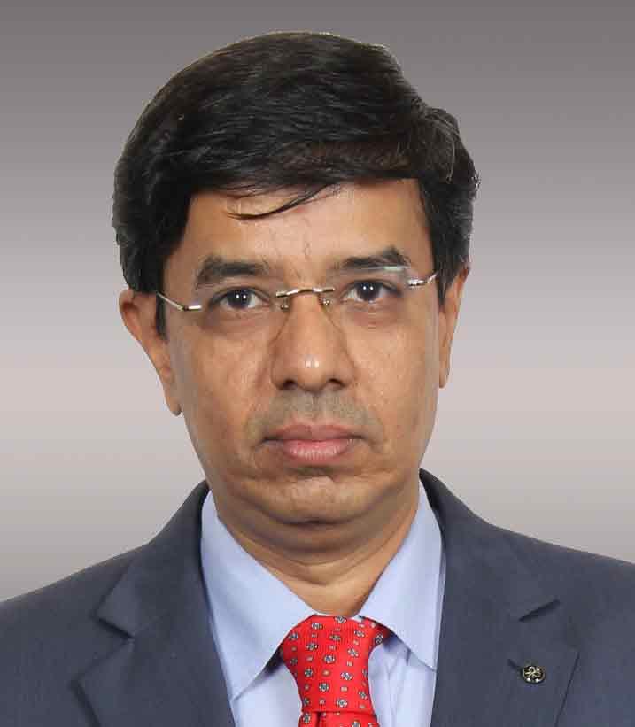 Dr. Devang Bhavsar