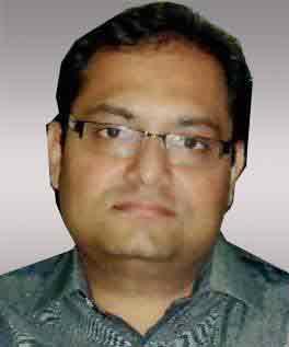 Dr. Rahul Jaiswal