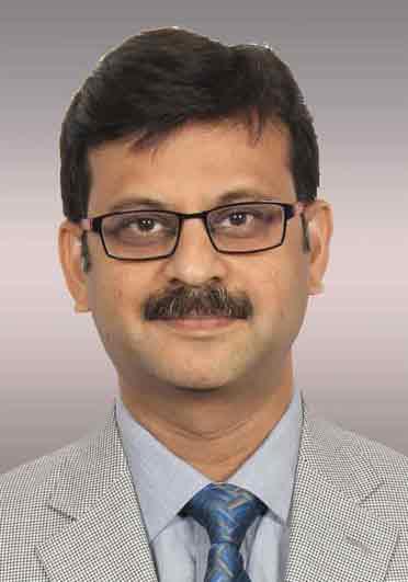 Dr. Darshan R Bhansali