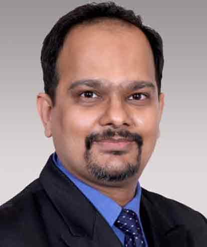 Dr. Dhiren Shah