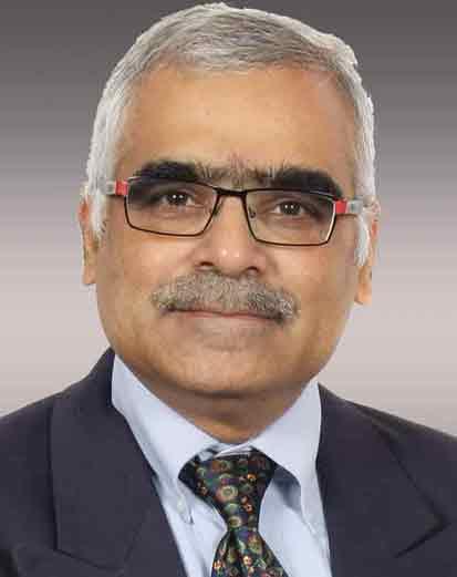 Dr. Shaunak Shah