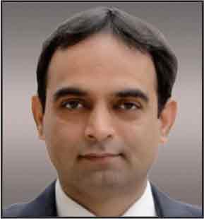 Dr. Vineet Sankhla
