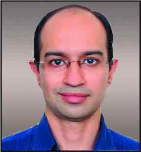 Dr. Vipul Kapoor