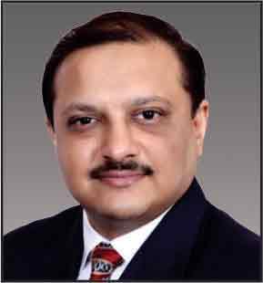 Dr. Ajay Naik