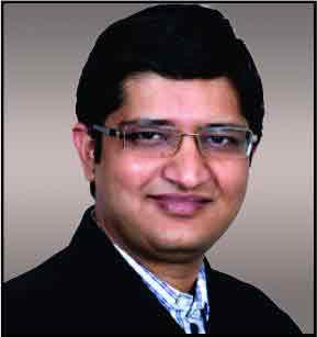 Dr. Kashyap Sheth