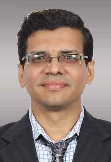 Dr. Vipul Thakkar