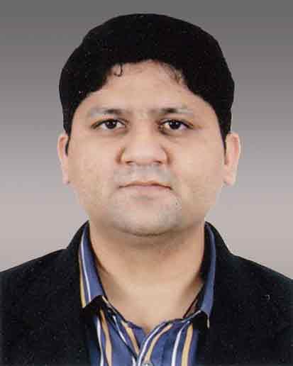 Dr. Bhavesh Thakkar