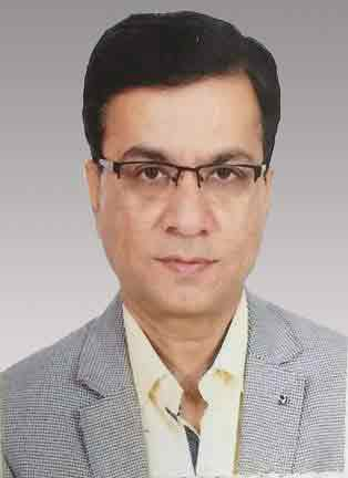 Dr. Mehul Damani
