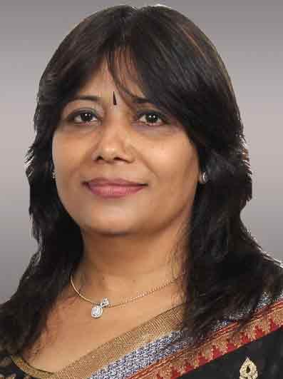 Dr. Manisha Shah